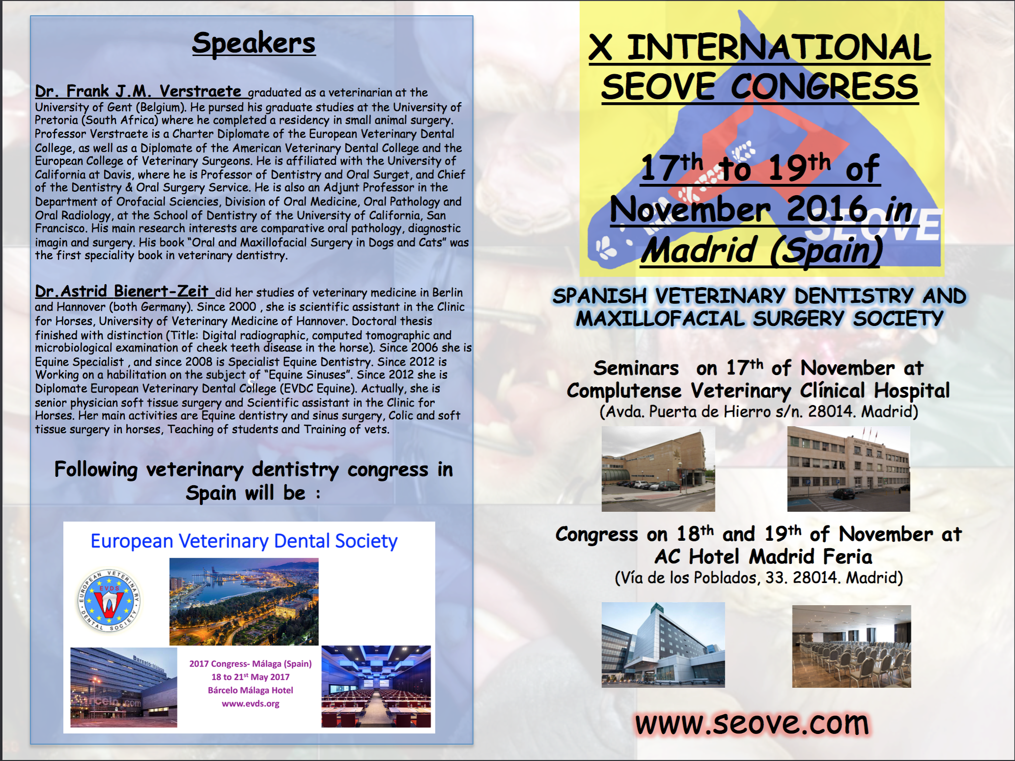 X Congress PDF
